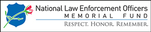 National Law Enforcement Officer Memorial Fund.