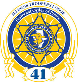 Troopers Lodge 41