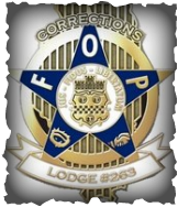 ILFOP #263 Badge