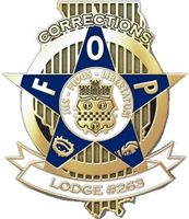 Fraternal Order of Police Lodge 263 was founded in 1993 and represents Illinois Department of Corrections professionals across the state.